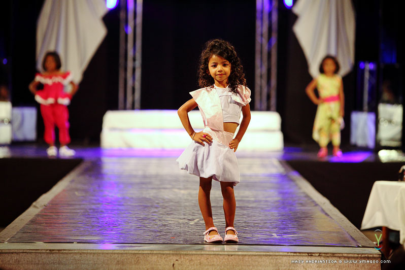 Madagascar Tendances Show 2010