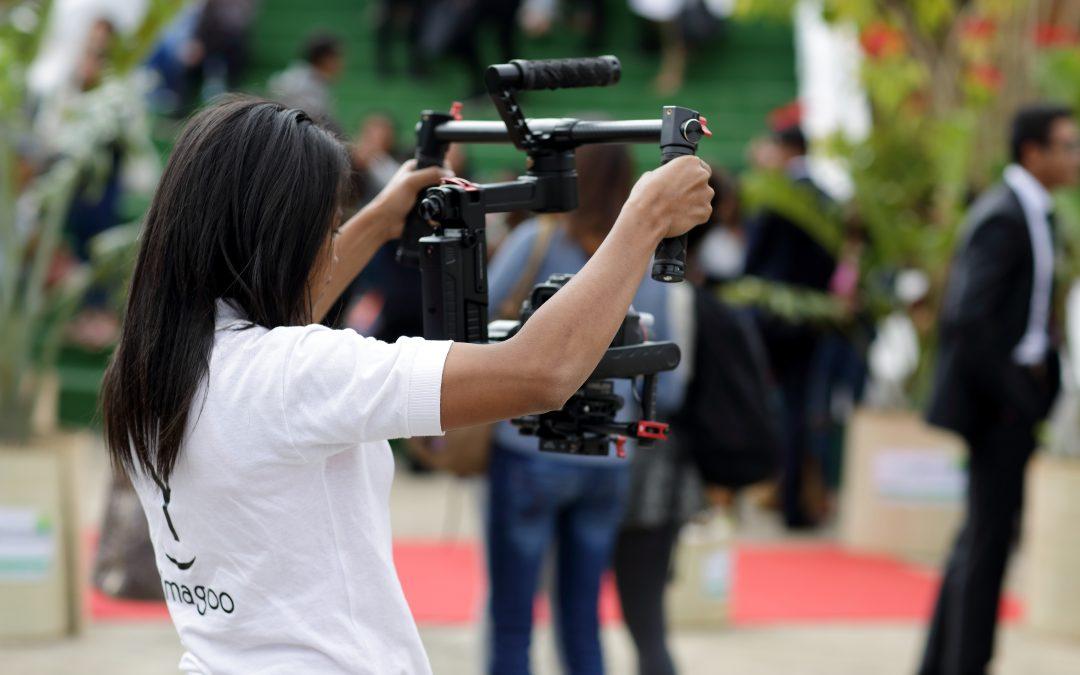 Photographe professionnel à Madagascar