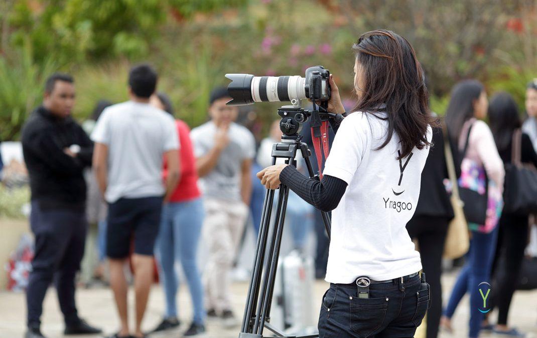 Des « professional photographer » pour des photos impeccables à Madagascar