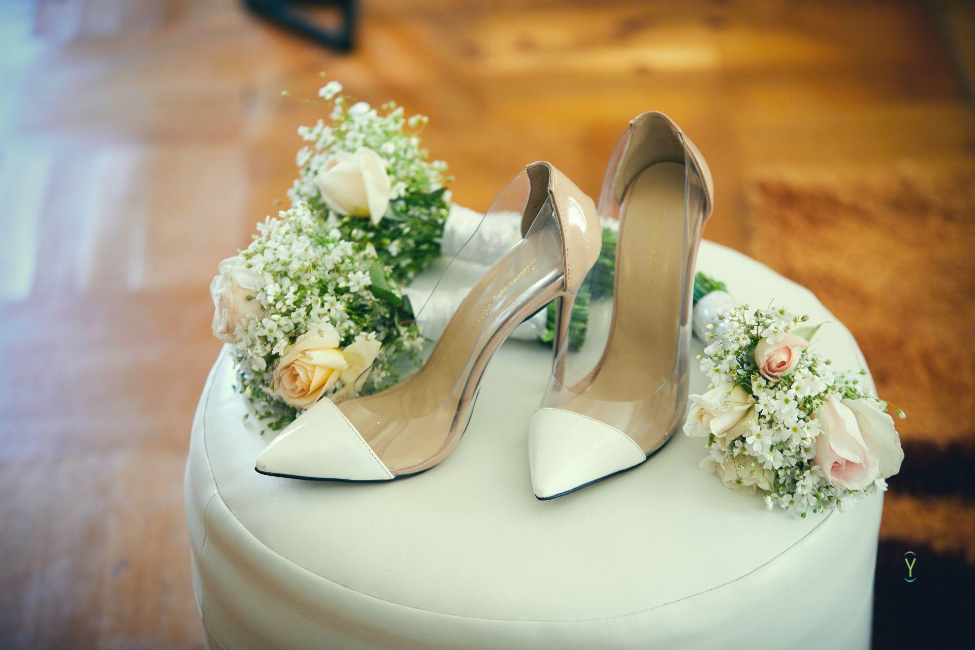 7 clichés importants durant les préparatifs de la mariée
