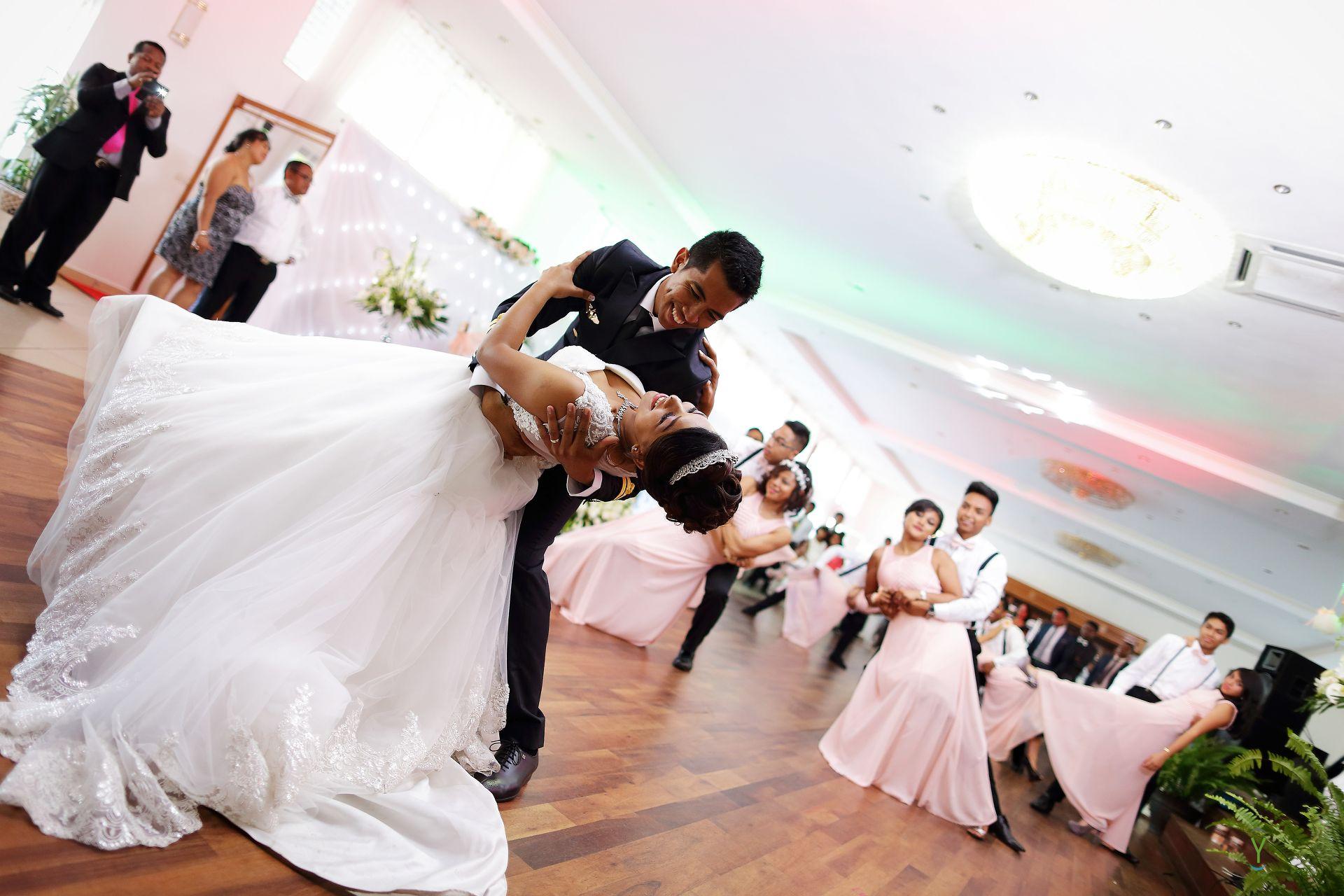 Gardez les meilleurs souvenirs de votre mariage à travers une vidéo